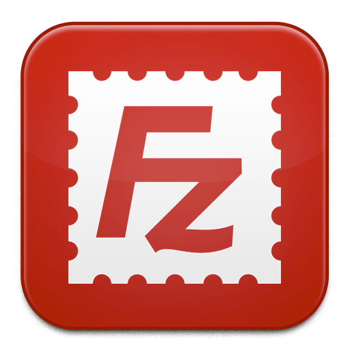 Configuring Your FTP Account Using FileZilla
