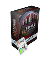 business plus website hosting