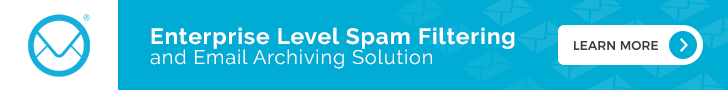 mail filtering spam experts